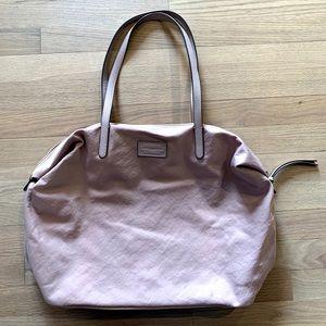 Blush Rebecca Minkoff handbag